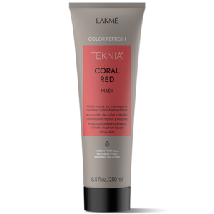Lakme TEKNIA REFRESH Coral Red Mask 250ml