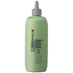 Goldwell Topform 0 - 500ml