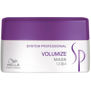 SP System Prof. Volumize Mask 200 ml