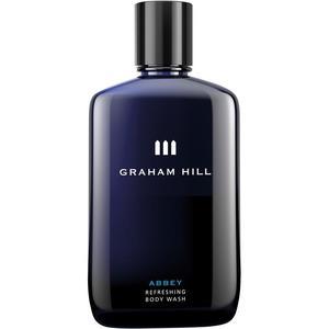 Graham Hill ABBEY Refreshing Hair & Body Wash 250ml
