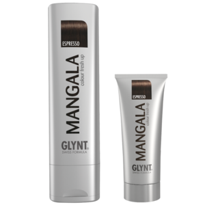 Glynt Mangala Colour Fresh Up ESPRESSO 200ml + 30ml KOSTENLOS