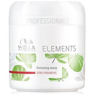 Wella ELEMENTS Lightweigth Renewing Maske 150ml