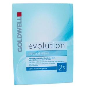 Goldwell Evolution 2S Set 180ml
