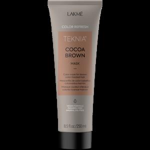 Lakme TEKNIA REFRESH Cocoa Brown Mask 250ml