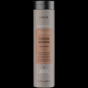 Lakme TEKNIA REFRESH Cocoa Brown Shampoo 300ml