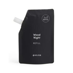HAAN Hand Sanitizer Wood Night - 100ml NACHFÜLLPACK