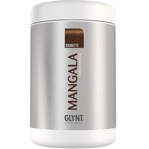 Glynt Mangala Colour Fresh Up BRUNETTE 1.000ml - inklusive Pumpe