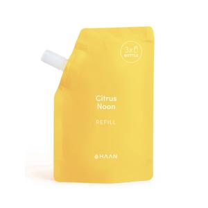 HAAN Hand Sanitizer Citrus Noon - 100ml NACHFÜLLPACK