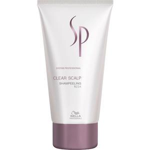 SP System Prof. Clear Scalp Shampoo 250 ml