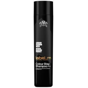 label.m Color Stay Shampoo 300ml