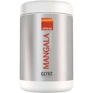 Glynt Mangala Colour Fresh Up COPPER RED 1.000ml - inklusive Pumpe