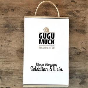Wiener Weinbergschnecken Selektion & Wein