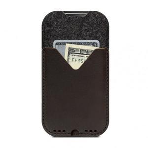 Pack & Smooch Kirkby V2 iPhone X black