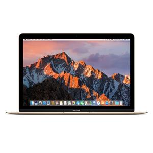 "MacBook Retina 12"" 1.2 DCC M3/256GB Gold"