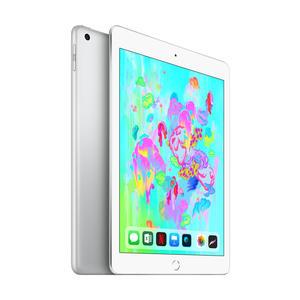 iPad Wi-Fi 128 GB – Silber (6. Gen.)
