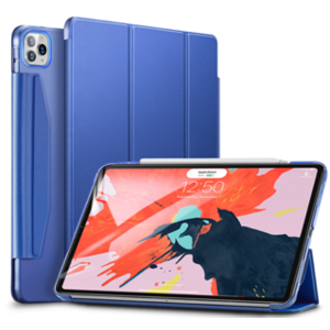 "Sdesign Color Edition - iPad Pro 12,9"" (4. Gen.) Navy Blue"