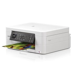 Brother MFC-J497DW White