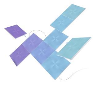 Nanoleaf Canvas Starter Kit - 9 PK
