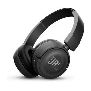 JBL T460BT On-Ear Bluetooth Kopfhörer, schwarz
