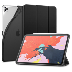 "Sdesign Silicon Folder- iPad Pro 11"" (2. Gen.) Black"