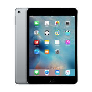 iPad mini 4 WiFi, 128 GB mit Retina Display, Spacegrau