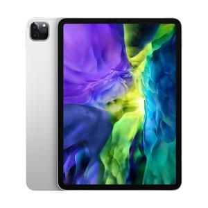 "iPad Pro 11"" Wi-Fi 128GB, Silber"