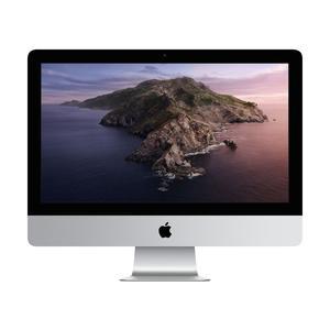 Apple iMac 21,5 Zoll 4K 3.0 GHz 6-Core i5 - 8GB/256 SSD
