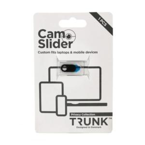 Trunk Camslider, schwarz