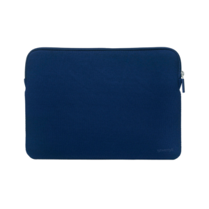 19twenty8 15 Zoll Neoprene Sleeve Blue Navy - MacBook Pro