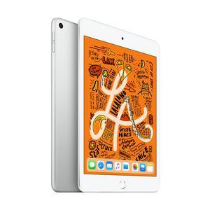 iPad mini Wi-Fi 64GB - Silber