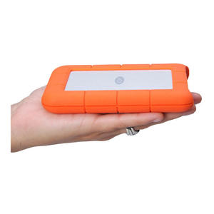 LaCie Rugged Mini USB3.0 1TB