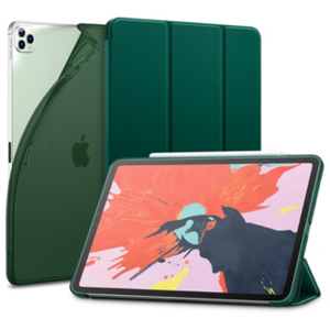 "Sdesign Silicon Folder- iPad Pro 11"" (2. Gen.) Green"