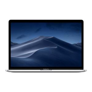 Apple MacBook Pro Retina 15 Zoll Touch Bar 2.3 GHz 8-C i9, 16GB, 512GB, Silber
