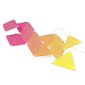 Nanoleaf Shapes Triangles Starter Kit - 15 PK