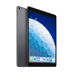 "10,5"" iPad Air Wi-Fi 256 GB – Space Grau"