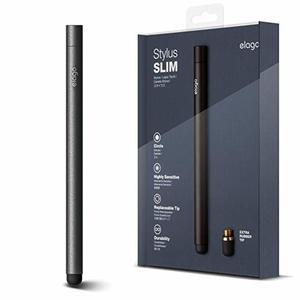 Elago Stylus Slim schwarz