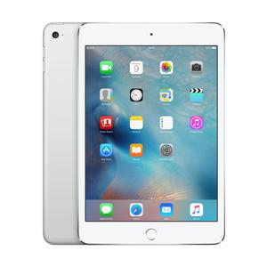 iPad mini 4 WiFi, 128 GB mit Retina Display, Silber