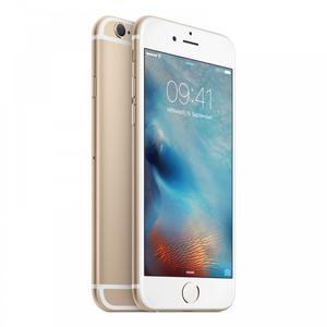 Apple iPhone 6s 128GB Gold, Vertragsfrei