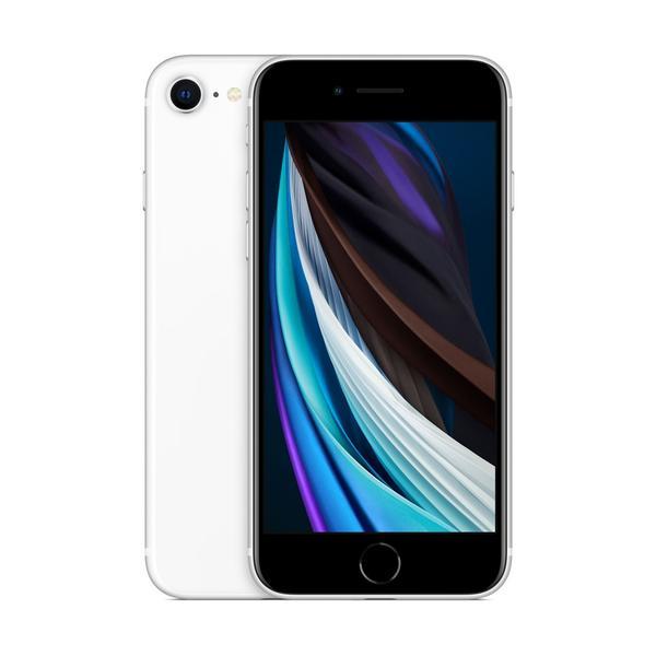 iPhone SE 2020 128GB Weiß