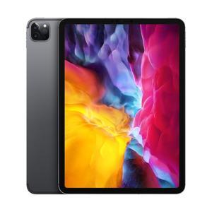 "iPad Pro 12,9"" Wi-Fi + Cellular 256GB, Space Grau"