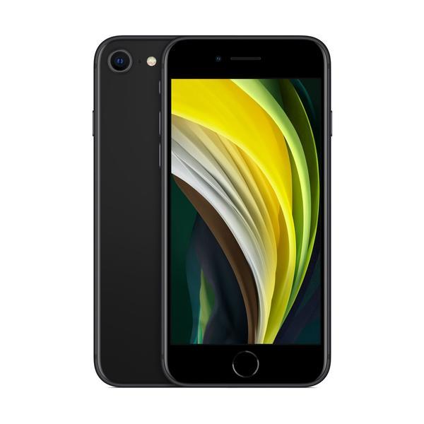iPhone SE 2020 128GB Schwarz