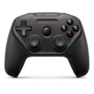 SteelSeries Nimbus Wireless Gaming Controller for (iOS & Mac) black