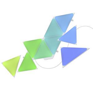 Nanoleaf Shapes Triangles Starter Kit - 9 PK