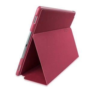 Comma Elegant Series iPad Pro 12,9 Red