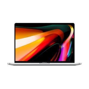 Apple MacBook Pro Retina 16 Zoll Touch Bar 2.3 GHz 8C i9 16GB 1TB, Silber