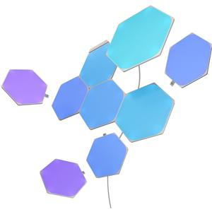 Nanoleaf Shapes Hexagons Starter Kit - 9 PK