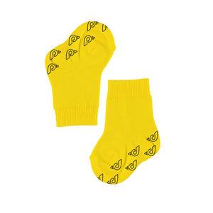 Post Baby Socken mit Anti-Rutsch-Sohle