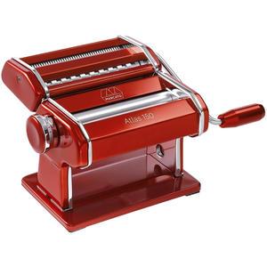 Marcato Nudelmaschine Rot Atlas 150 Red
