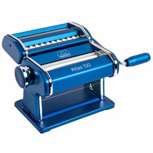 Marcato Nudelmaschine Atlas 150 Blue Color Blau