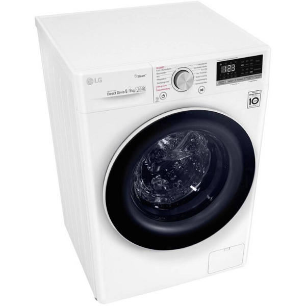 LG V4 WD 85S0 Wasch-Trockenautomat